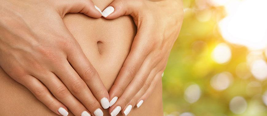 Pulizia intestinale per depurare l'organismo