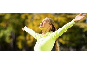 Vitamine e integratori tonici per affrontare l'autunno