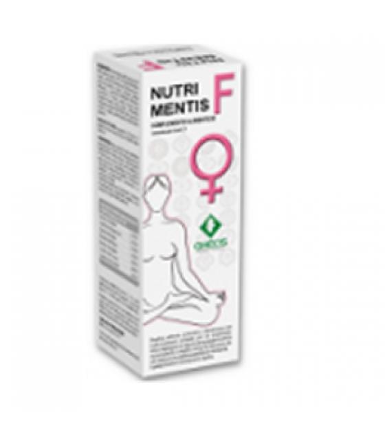 Gheos Nutri Mentis F 30ml