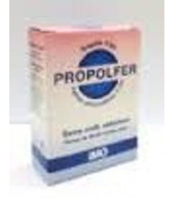 PROPOLFER ORALI GTT S/ALCOL 30