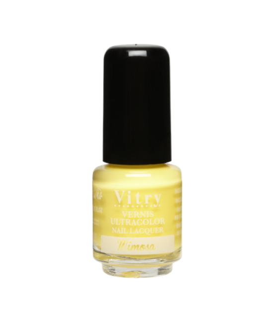 Mini Smalto Mimosa 4ml