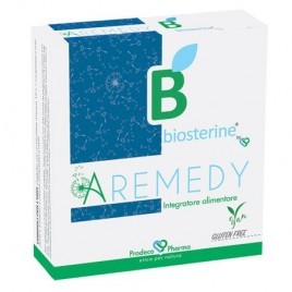 A-REMEDY BIOSTERINE 30CPR