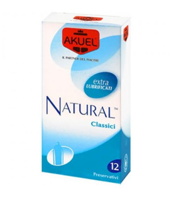 AKUEL NATURAL CLASSICI 12PZ