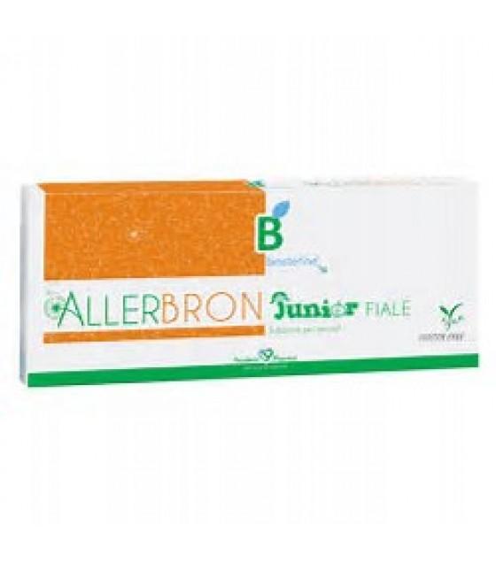 Allerbron Biosterine J 10f