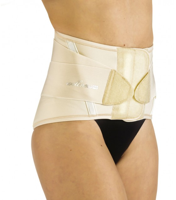 WELLNESS 551 CORSETTO LADY H 28 XXL