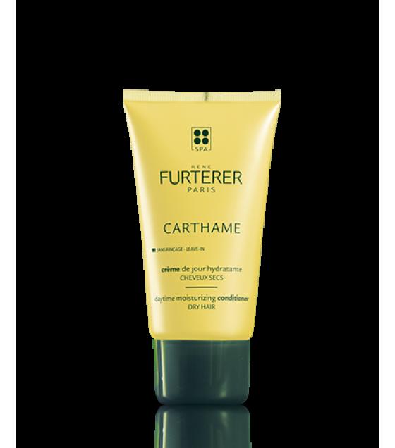 Rene Furterer Carthame Crema Giorno Idratante S/risc