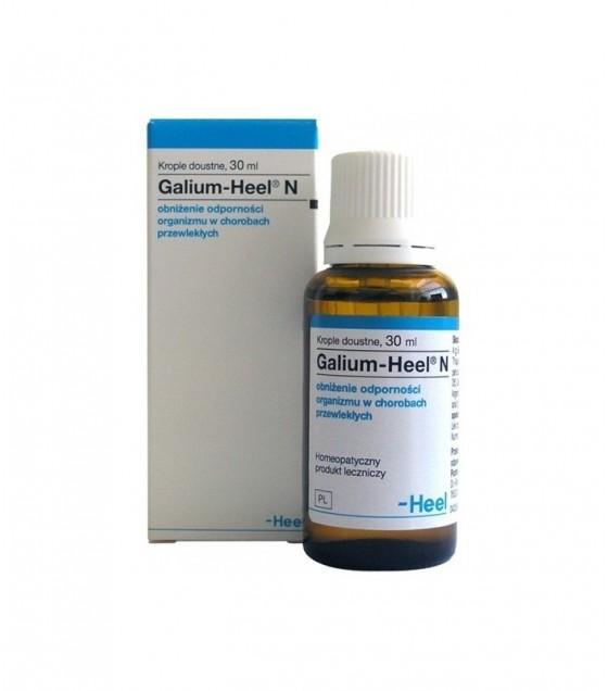 Galium 30ml Gtt Heel