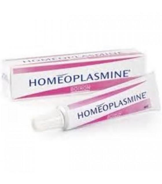 Boiron Homeoplasmine Pomata 40g