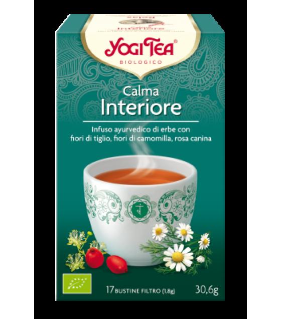 YOGI TEA CALMA INTER BIO 30,6