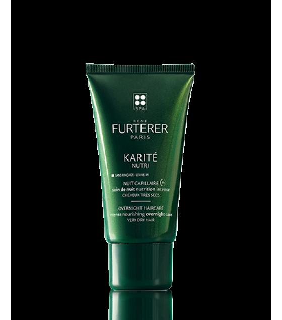 RENE FURTERER KARITE' TRATT NOTTE NUTR S/RIS