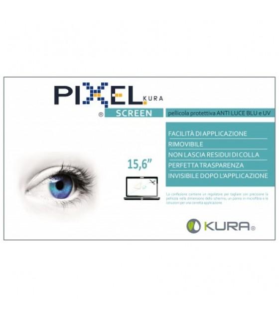 PIXEL SCREEN PELLICOLA PROTETTIVA PC 15-6POLLICI