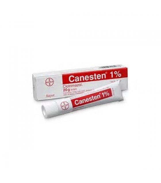 Canesten*crema 30g 1%