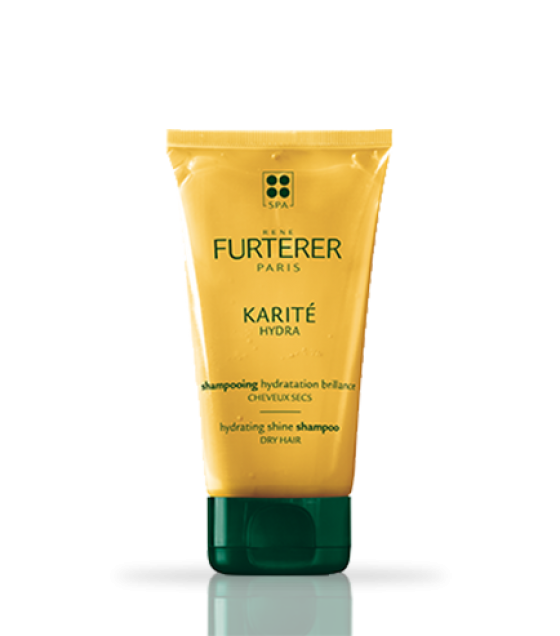 RENE FURTERER Karite' Hydra Shampoo Idratazione Brillantezza