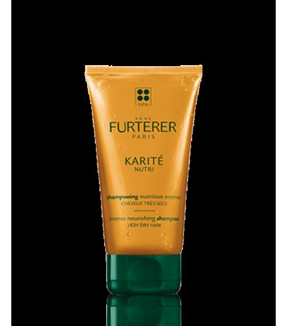 RENE FURTERER Karite' Nutri Shampoo Nutrizione  Intensa