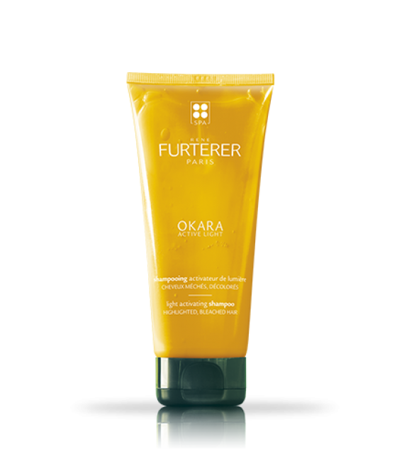 RENE FURTERER OKARA ACTIVE LIGHT SHAMPOO ATTIVATORE DI LUMINOSITA'
