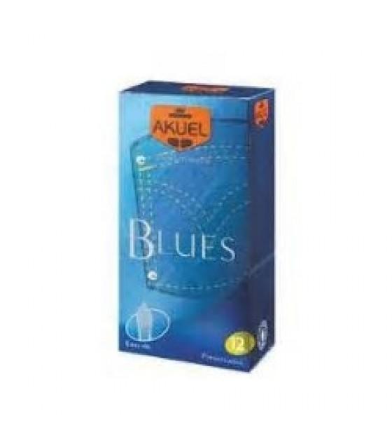 AKUEL BLUES 12PZ