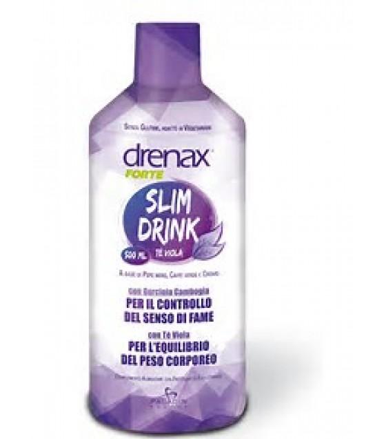 DRENAX SLIM DRINK 500ML