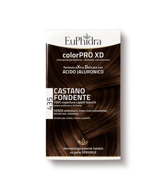 Euphidra Colorpro Xd 435 Castano Fondente