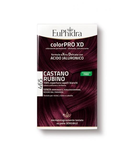 Euphidra Colorpro Xd 465 Castano Rubino