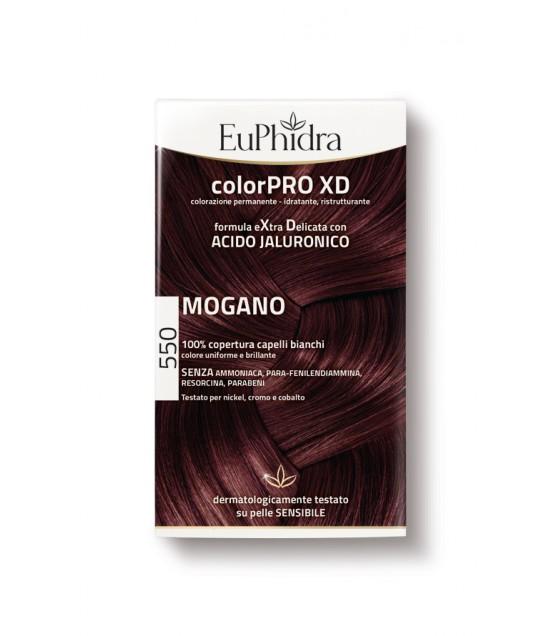 Euphidra Colorpro Xd 550 Mogano