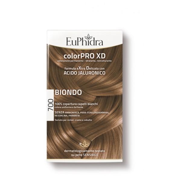 Euphidra Colorpro Xd 700 Biondo