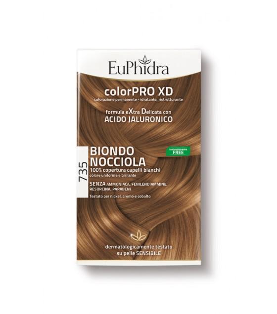 Euphidra Colorpro Xd 735 Biondo Nocciola