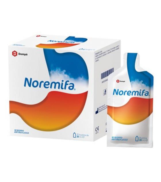 NOREMIFA 25BUST 20ML