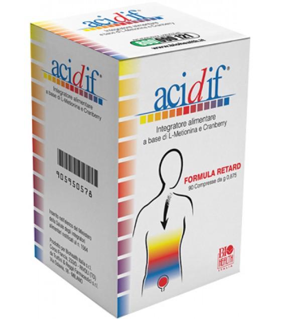 ACIDIF 90CPR