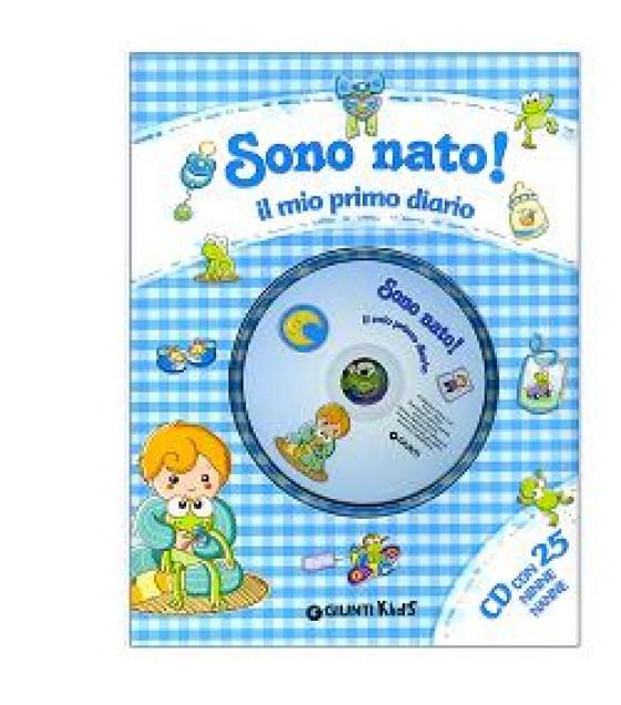 SONO NATO