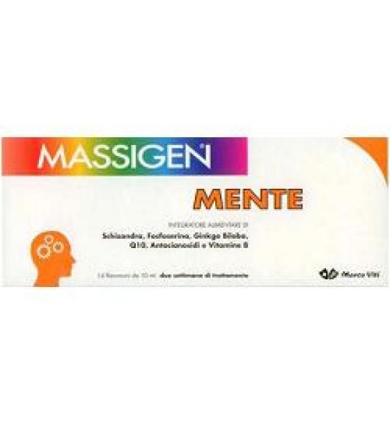 MASSIGEN MENTE 14FL 10ML