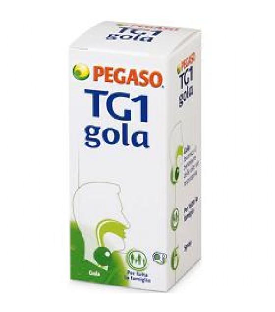 Tg1 Gola Spray 30ml