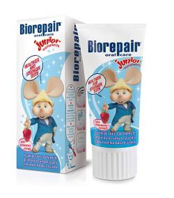 BIOREPAIR JUNIOR TOPO GIGIO