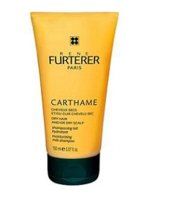 Carthame Shampoo Latte Idrat