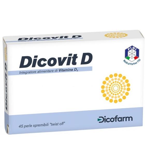 DICOVIT D 45PRL