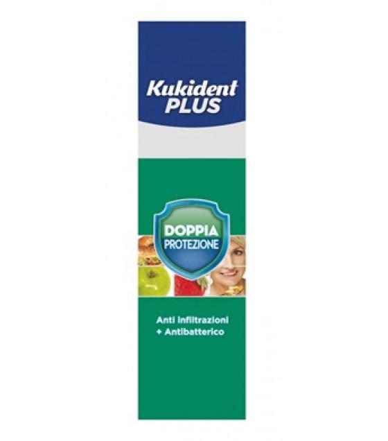 KUKIDENT DOPPIA PROTEZIONE 40G