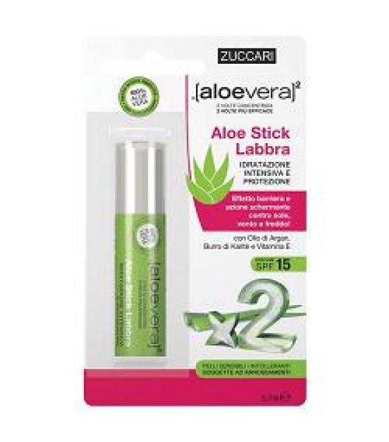 Aloevera2 Stick Labbra