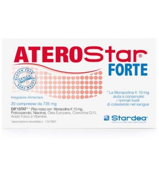 ATEROSTAR FORTE 20CPR