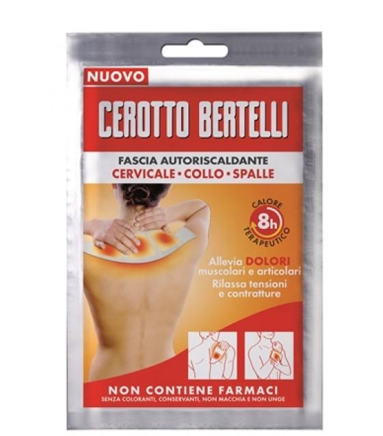 Bertelli Fascia Autoriscaldante