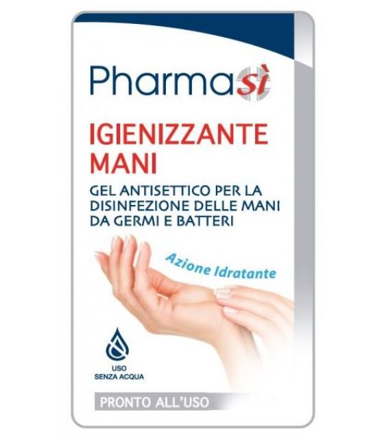 Pharmasi Gel Mani Igienizzante