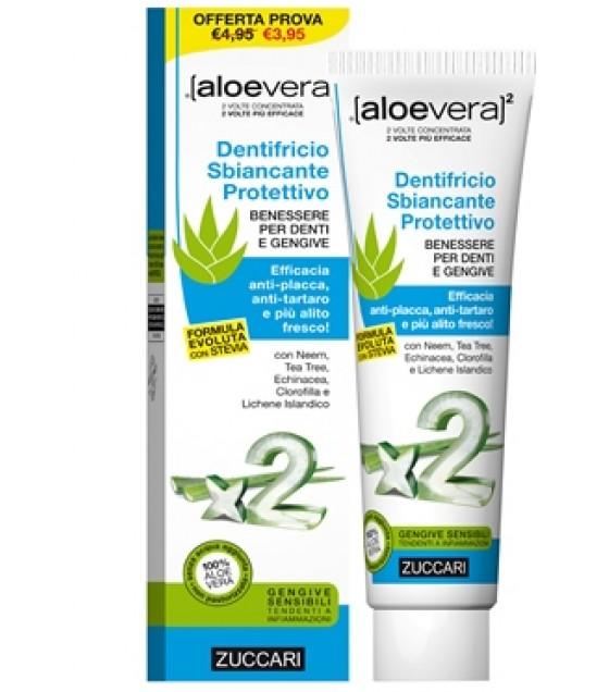 Aloevera2 Dentifricio Sbi Prot