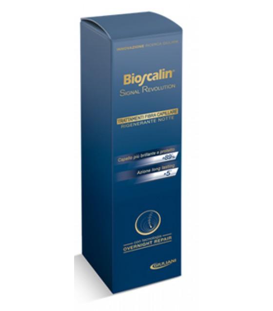 Bioscalin SIGNAL REVOLUTIONRigenerante Notte