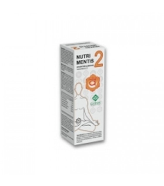 Gheos Nutri Mentis 2 30g