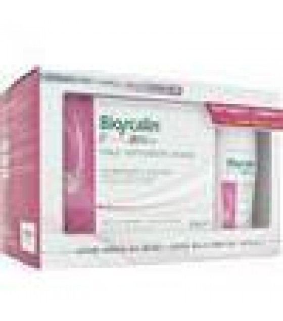 Bioscalin Tricoage 45+ 10fiale