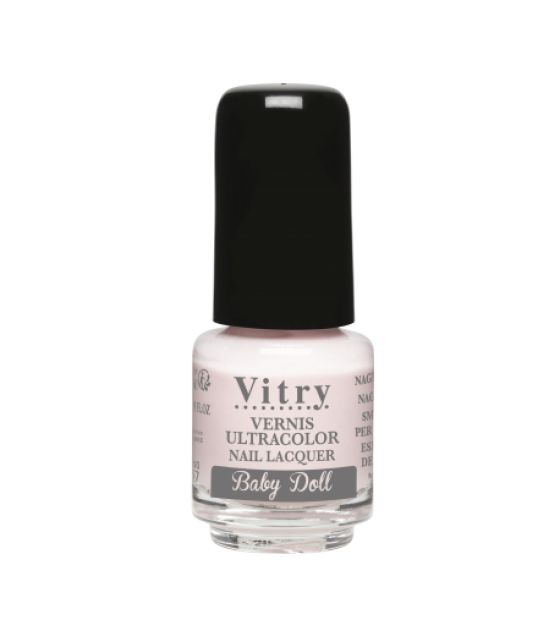 Mini Smalto Baby Doll 4ml