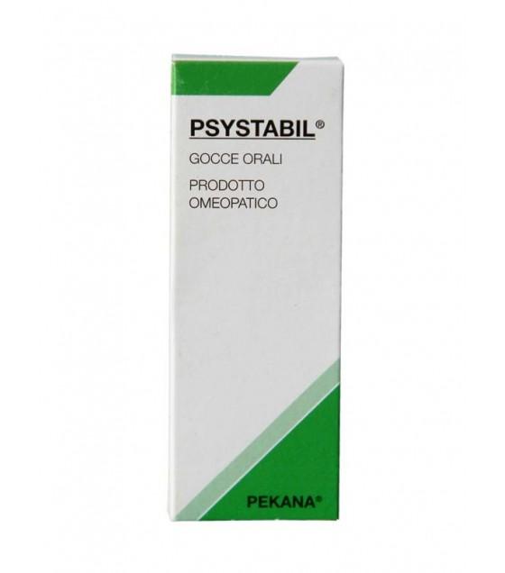 Psystabil 30ml Gtt Pekana