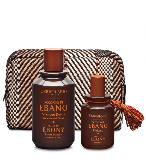 Beauty Set Profumo+shampoo Doccia