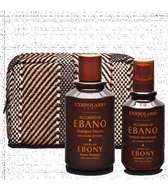 Beauty Set Corpo Shampoo Doccia+loz deodorante