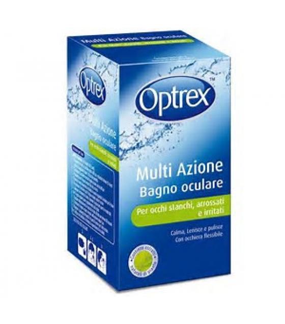 OPTREX BAGNO OCUL MULTI AZ 110
