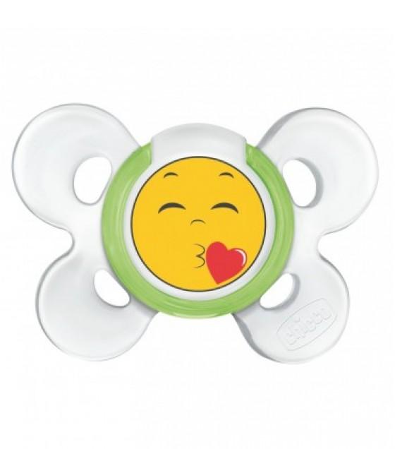 CHICCO SUCCHIETTO COM C SMILE 4+ 1PZ