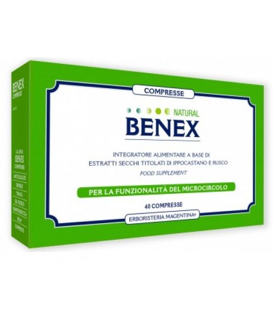 Benex 40cpr